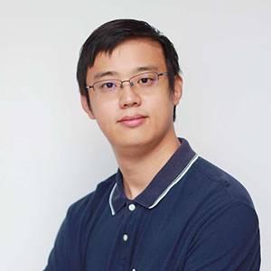 京东商城 研发部上海负责人 张震涛