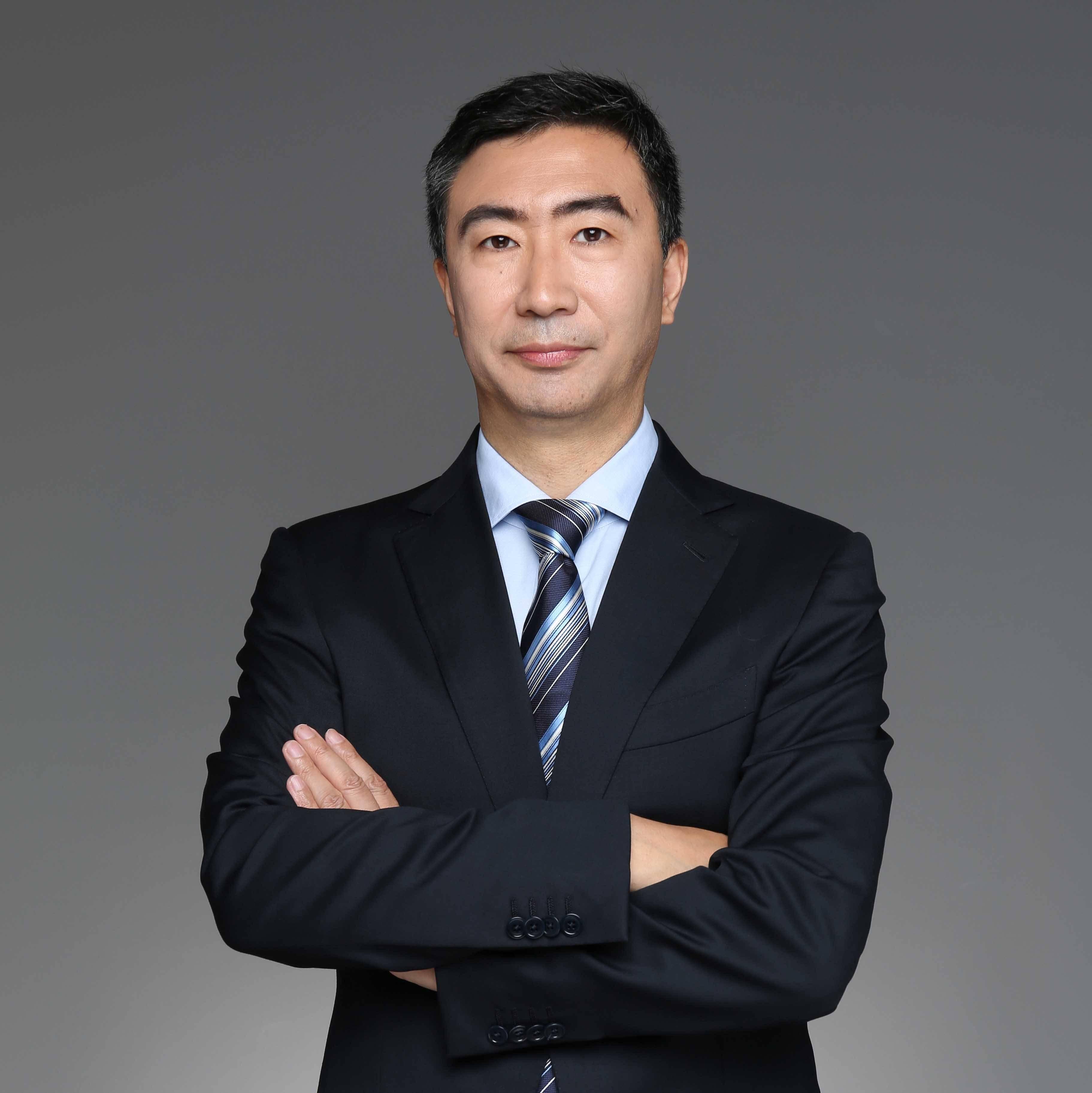 零跑汽车 创始人、董事长 朱江明