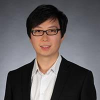 体素科技 创始人& CEO 丁晓伟