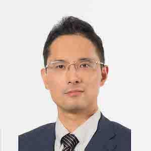 海康威视 高级副总裁 浦世亮