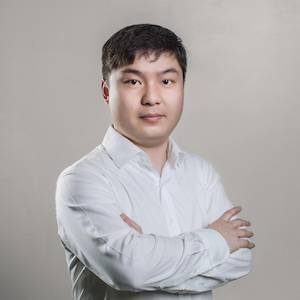大华股份 研发中心先进技术研究院院长 殷俊