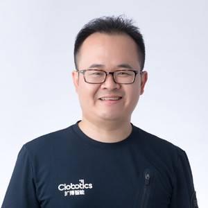 扩博智能 创始人兼CEO 严治庆