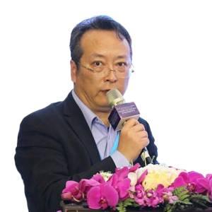 上海罗森 副总经理 何韵民