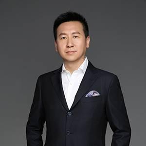 零跑汽车 副总裁 赵刚