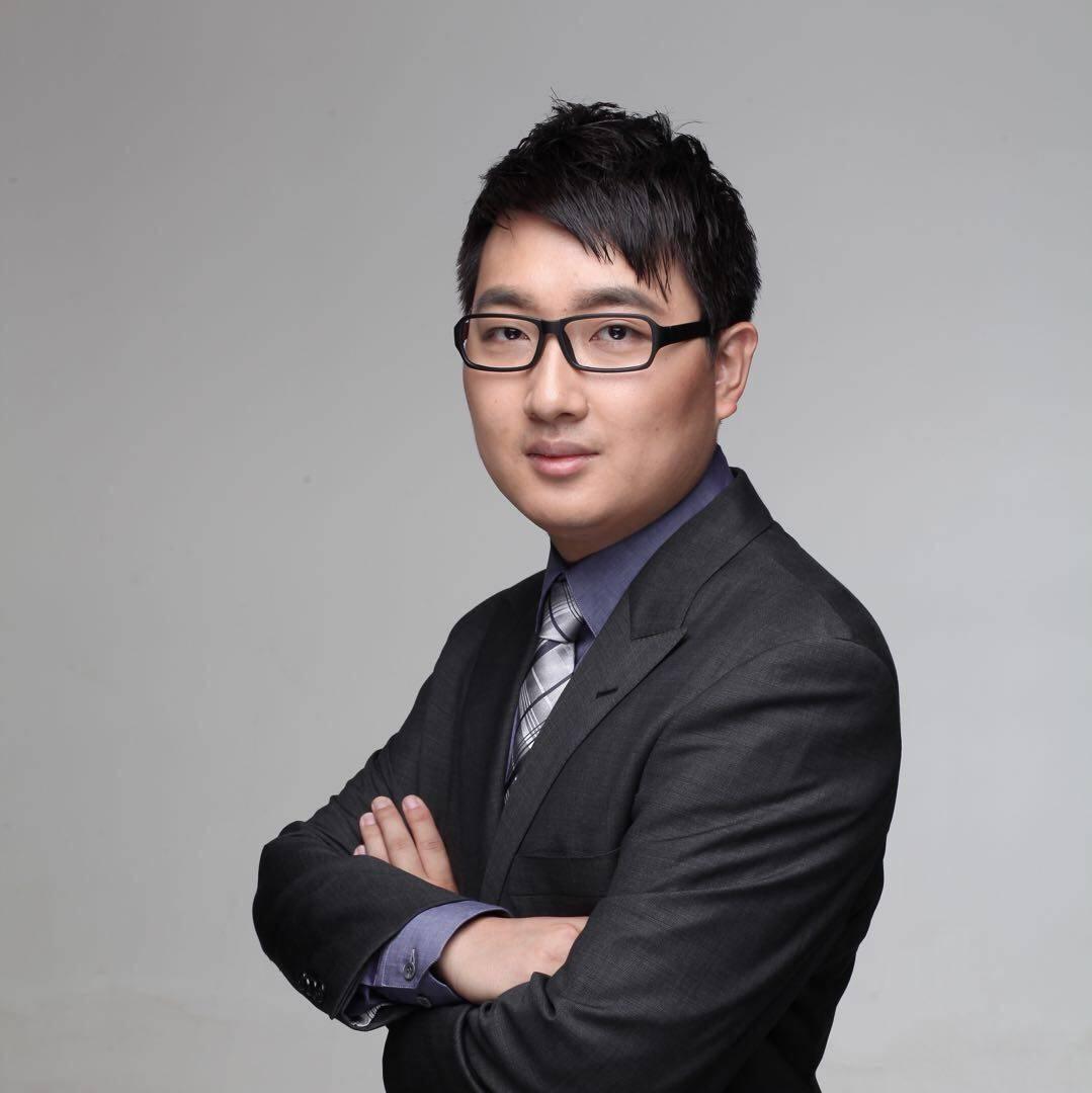 有车出行 CEO 崔睿哲