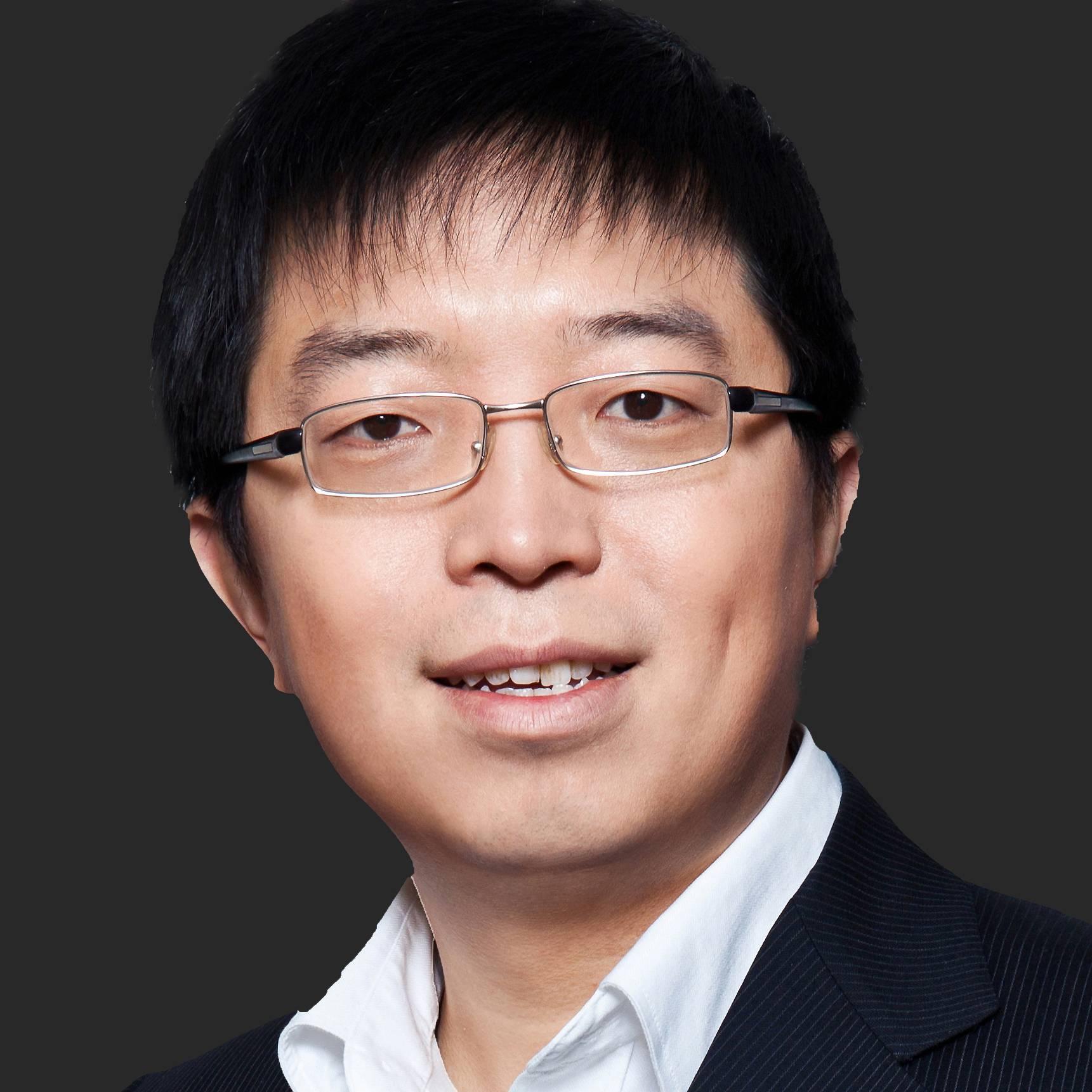 BC资本 董事总经理 曹军波
