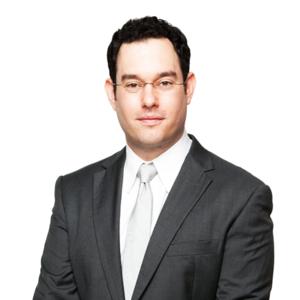 码隆科技 联合创始人兼CTO Matt Scott
