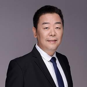 腾讯云 副总裁 王祥宇