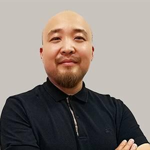 易点租 联合创始人兼战略总经理 李洋