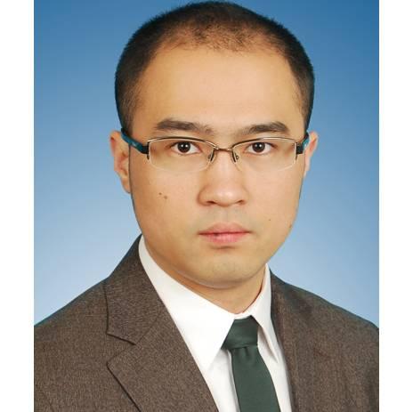 网商银行 小微商家事业部行业金融总监 郑浩