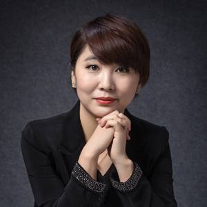 众盟科技 联合创始人&COO 杨海玲