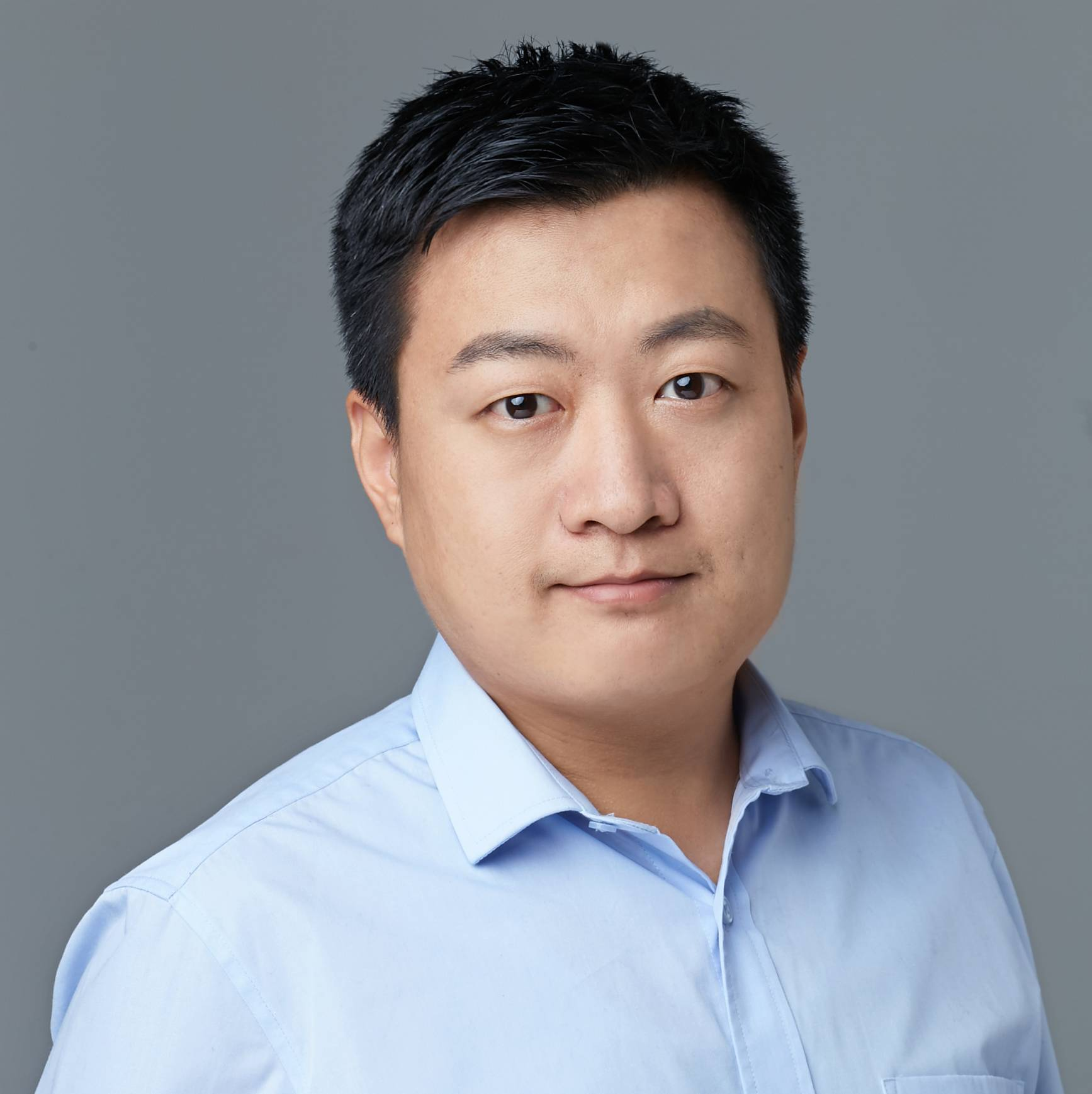 诗航智能 CTO 刘振宇