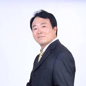 优胜教育 董事总经理 刘欣伟