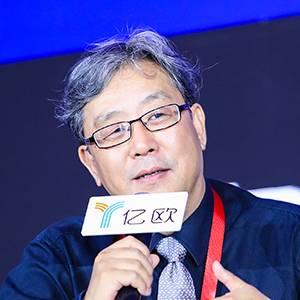 CAE Academician Wu Zhiqiang
