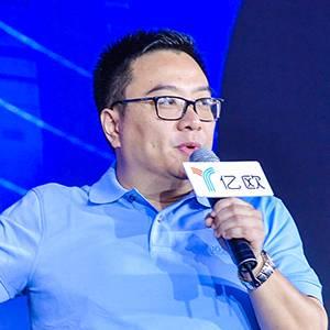 JD.com Vice-president Zhou Bowen