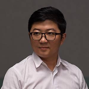 茵曼 创始人&爱琳国际CEO 杨勋忠