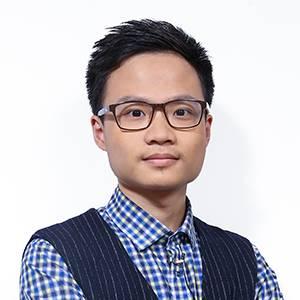 新媒体管家 CEO 杨震凯
