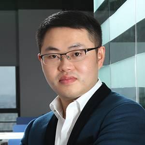 微盟 创始人兼CEO 孙涛勇
