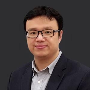 杉数科技首席科学家 上财交叉科学院院长、教授 葛冬冬