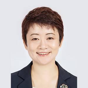 百胜集团 首席企业发展官 孙锐