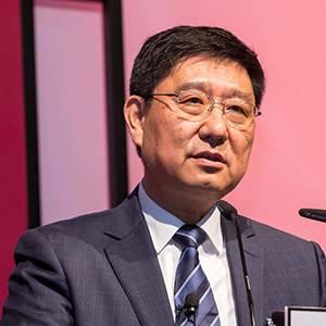中国物流与采购联合会 副会长 蔡进