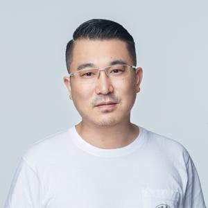 图森未来 CEO  陈默