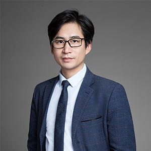 传化智联 副总裁 项天成