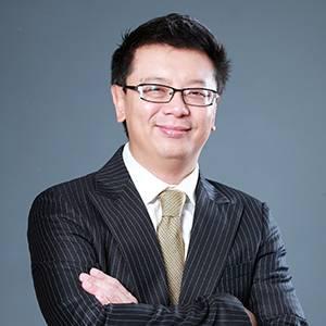 星创视界 董事长(宝岛眼镜CEO) 王智民