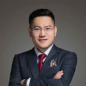 微脉 创始人兼CEO 裘加林