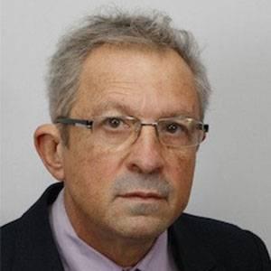 欧洲科学院 院士 Joseph
