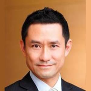 平安科技 首席执行官 陈立明