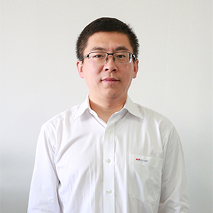海康机器人 副总裁 吴尧