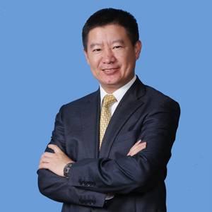 天亿集团 联席总裁 王琳