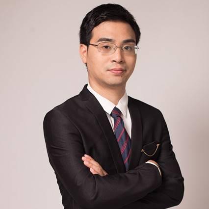 亿欧网作者-李成东的头像