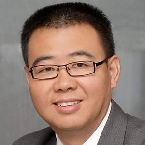 西门子 数字化工厂集团总经理 王海滨