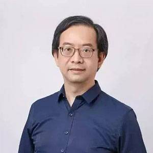 英国皇家工程院 院士 鲲云科技 联合创始人 陆永青