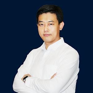 运满满 副总裁兼研究院院长 徐强