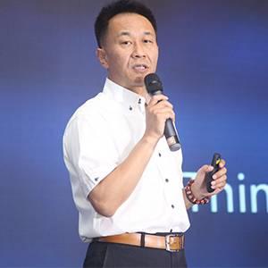大福中国 董事/副总经理 朱力