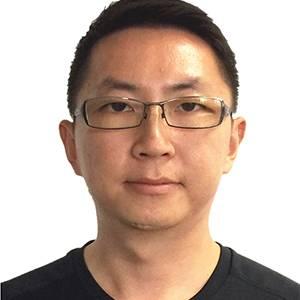 京东集团X事业部 自动驾驶中心总经理 杨晶
