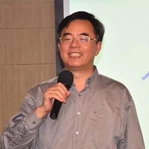 深圳超算中心 主任 冯圣中