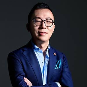 点我达 联合创始人兼高级副总裁 谢新宇