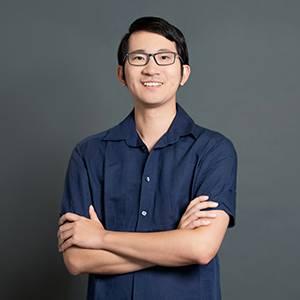 图森未来 联合创始人兼COO 郝佳男