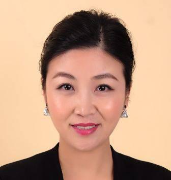 华制智能 董事长 夏妍娜