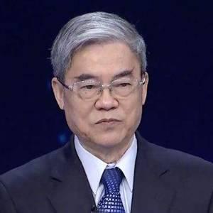 中国工程院 院士 邬贺铨