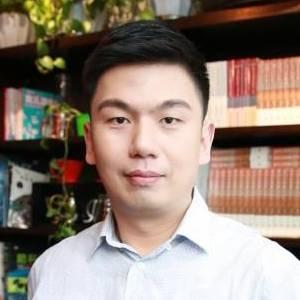商汤科技 联合创始人兼CEO 徐立