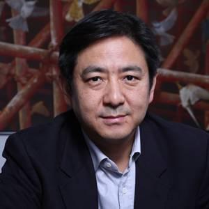 德同資本 創始主管合伙人 邵俊