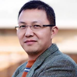 AIbee 创始人兼CEO 林元庆