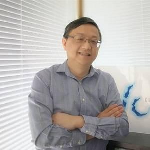 宽凳科技 创始人兼CEO 刘骏