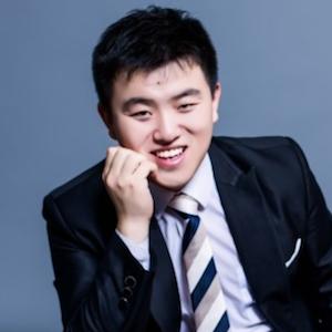 乐聚(深圳)机器人技术有限公司 创始人 冷晓琨