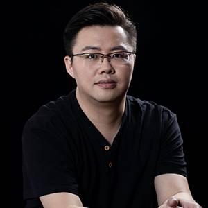 VIP陪练 创始人兼CEO 葛佳麒